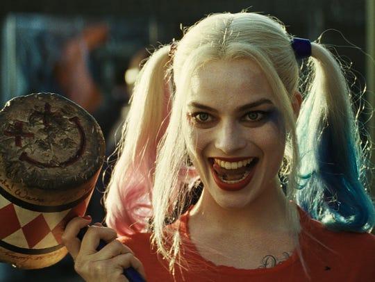 Margot Robbie will return as fan favorite Harley Quinn