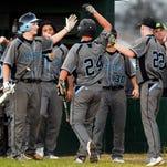 Brevard high school baseball stat leaders