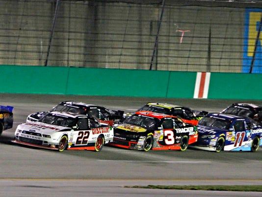 NASCAR Nationwide Aut_Augu