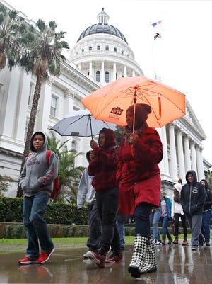 The Oakland Tribune calls on California lawmakers or even state voters at the ballot box to strengthen lobbyist disclosure regulations.