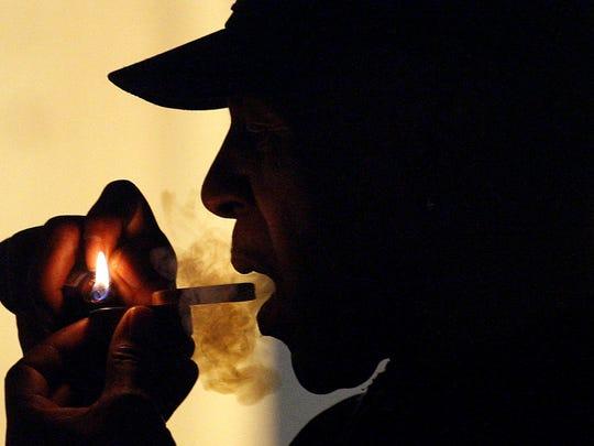 Smoking marijuana and drinking alcohol together impairs