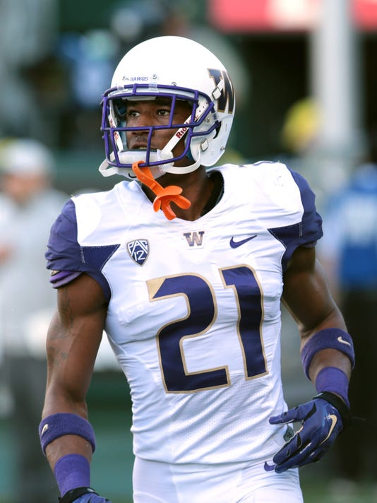NCAA Football: Washington at Oregon