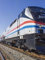 Amtrak may add a daylight run from Memphis to Chicago, and restart Nashville-Atlanta service.