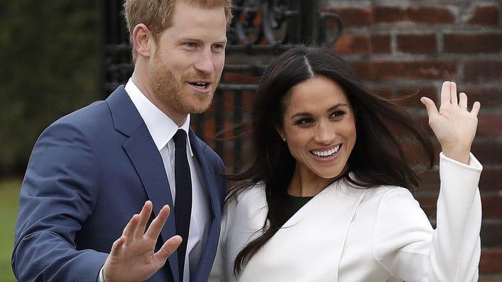Haddonfield invites you to celebrate the royal wedding
