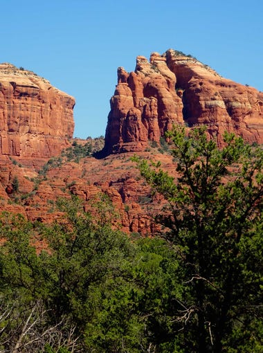 Red Rock State Park is a 286-acre nature preserve and environmental education center wrapped in gorgeous scenery.