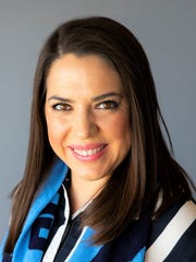 Becky Lee, director of corporate partnerships for the El Paso USL team.