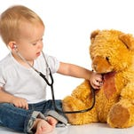 Weekend events: Teddy Bear Clinic at TCMU, Elvis at Runway Park, more