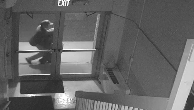 An 83-year-old woman in Englewood was tackled and sexually assaulted late July.
