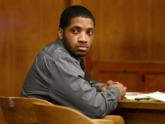Deliberations continued  in the trial of Tyheem Mayfield,