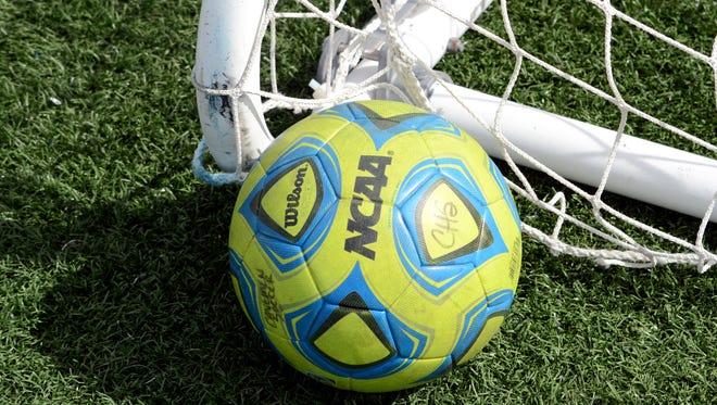Soccer promo.
