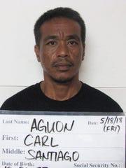 Carl Santiago Aguon