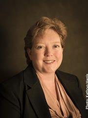 Sheila Bravo, CEO of Delaware Alliance for Nonprofit Advancement