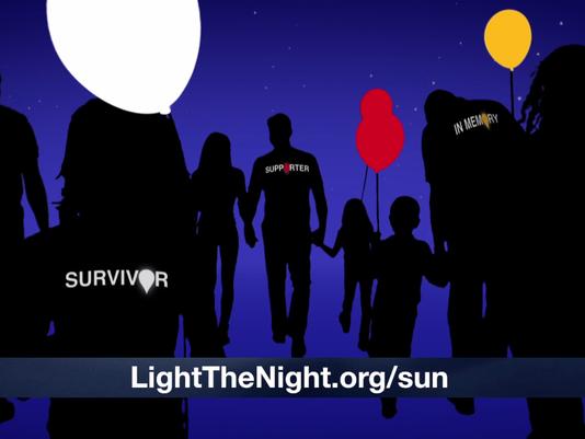 Light the Night 1