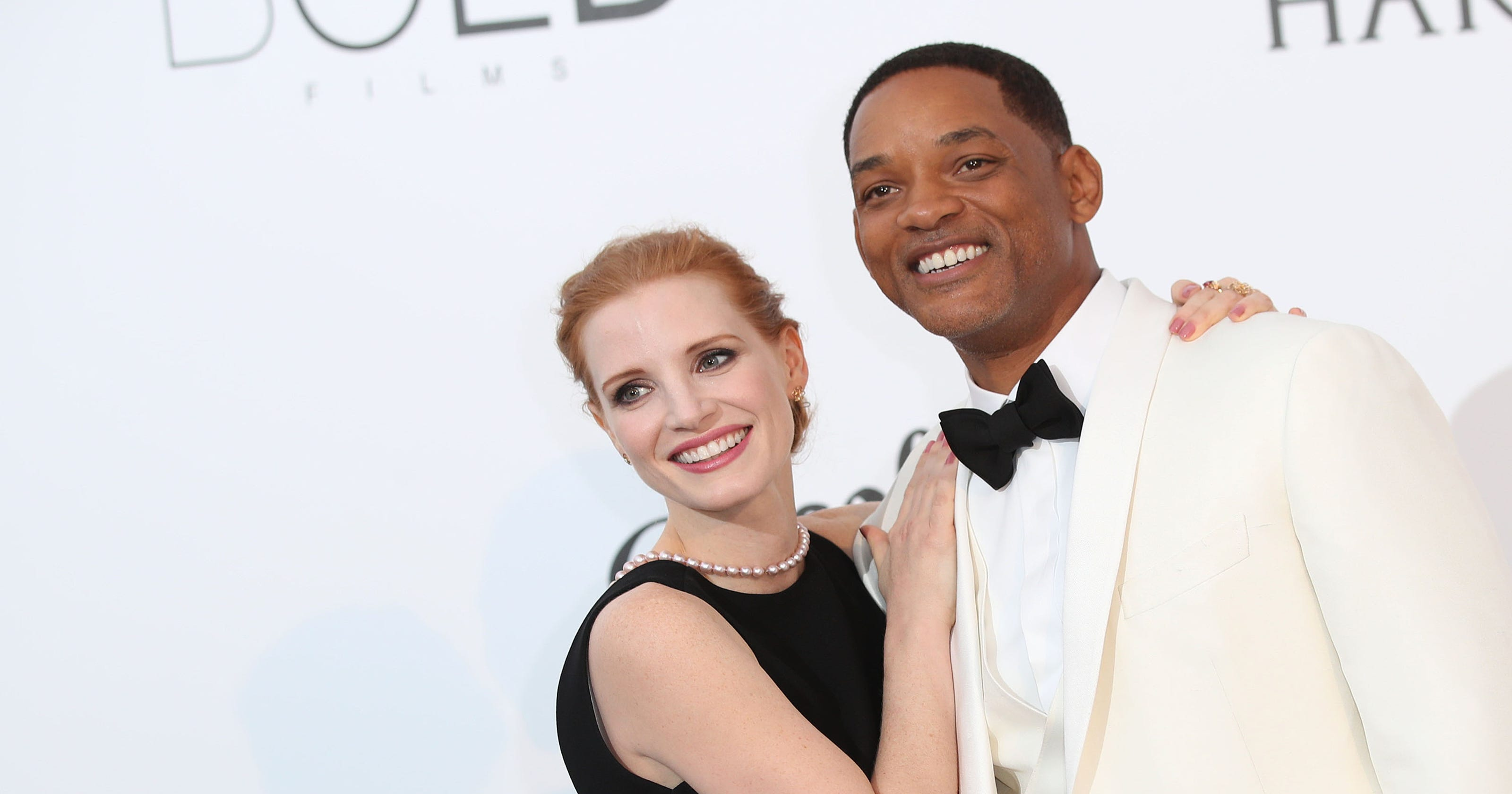 amfAR Gala: Stars turn out for lavish AIDS fundraiser in Cannes
