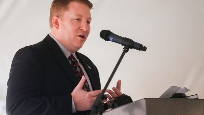 Brian Steele, Mayor of the city of Nixa, will face a recall election on Nov. 2. The Committee to Recall the Mayor of Nixa is unhappy with the way Steele handled the pandemic, particularly the city's mask mandate, which expired April 30.