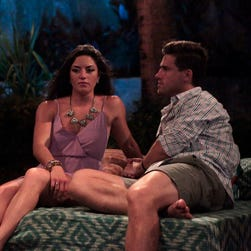 Jillian Anderson and JJ Lane III are among the alums of past 'Bachelor/Bachelorette' seasons participating in Season 2 of  'Bachelor in Paradise' on ABC.