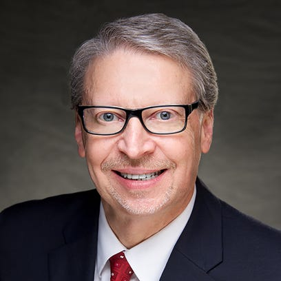 University of Iowa Hospitals and Clinics CEO Kenneth Kates to retire