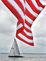 The Jackson Yacht Club will offer adult sailing classes