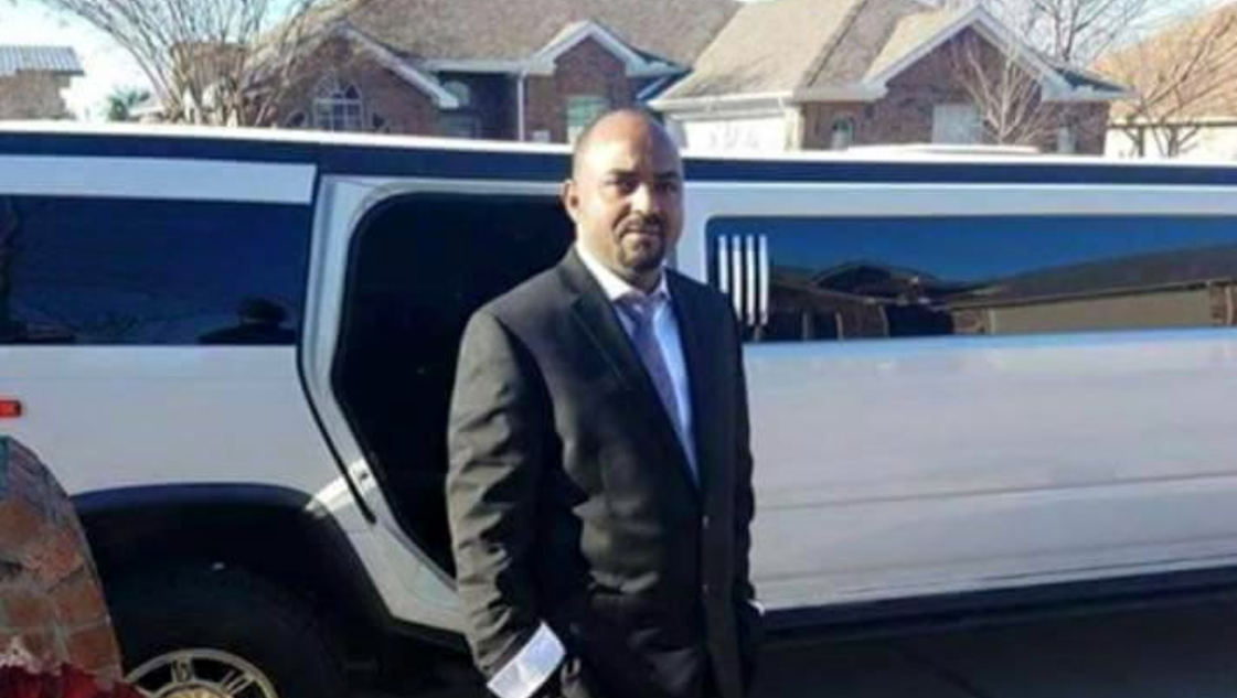 Nashville police release video in slaying of Ethiopian business owner