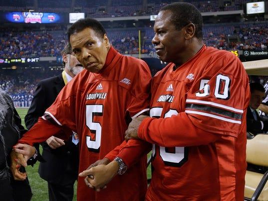 NFL Jersey's Men's Pro Line Denver Broncos Tom Jackson Retired Player Jersey