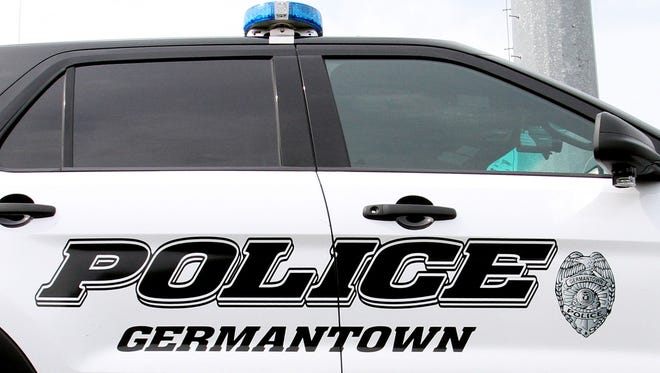 Germantown Police