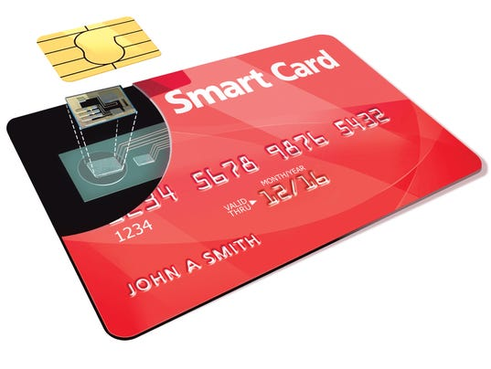 Many Retailers Haven T Met Deadline For Chip Card Readers