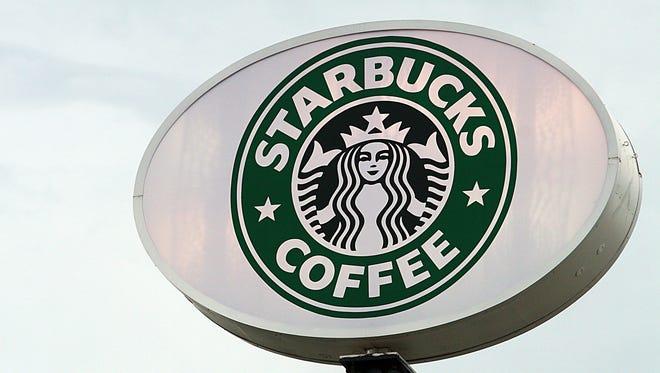 Starbucks coffee in Beloit, Wis.