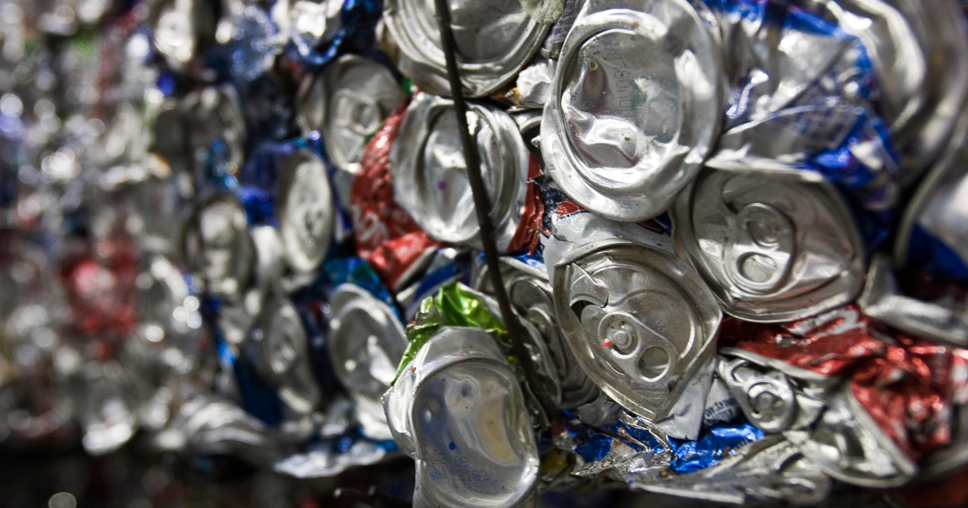 California recycling prices per pound