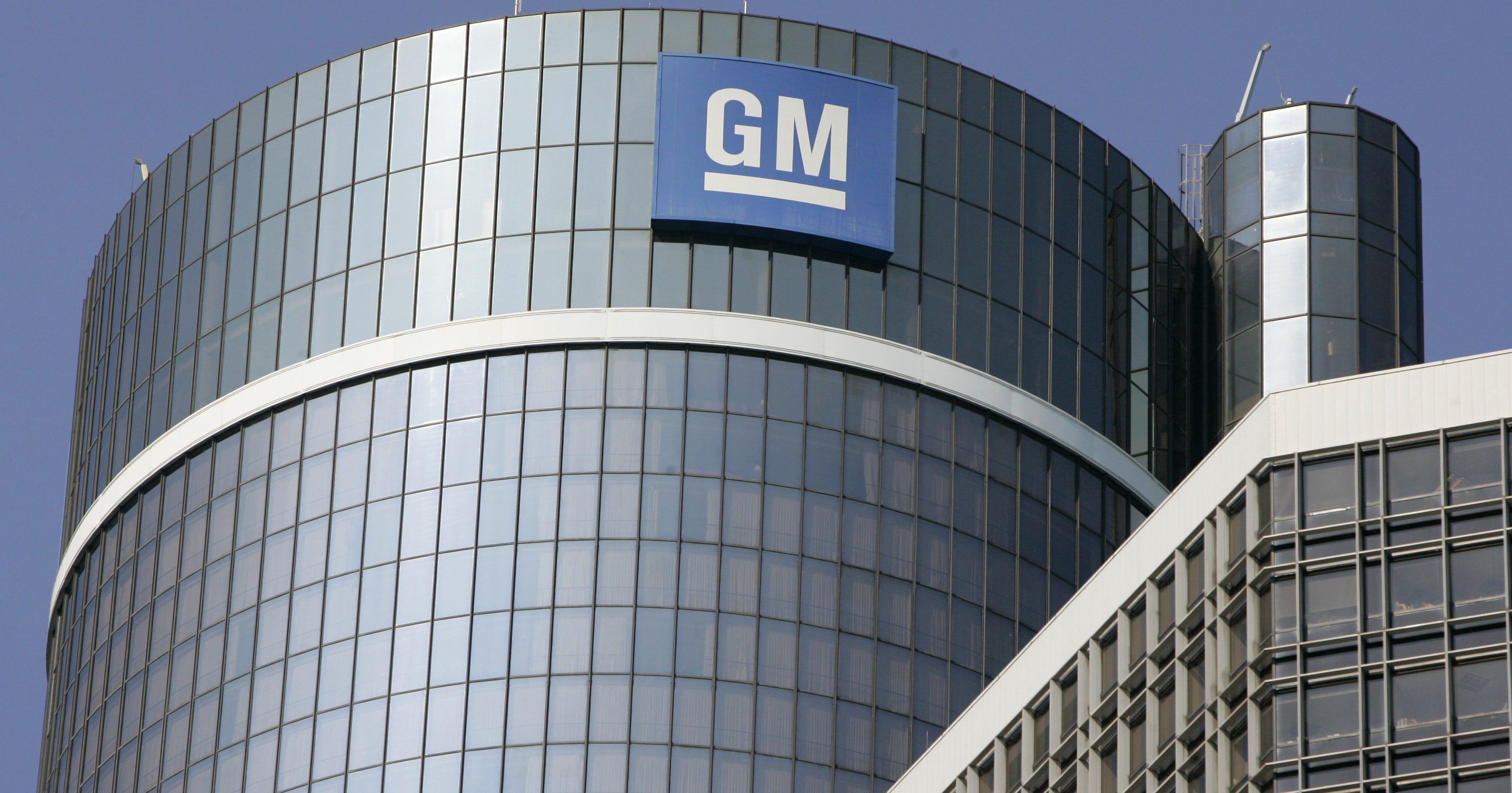 General Motors to close major Canadian factory