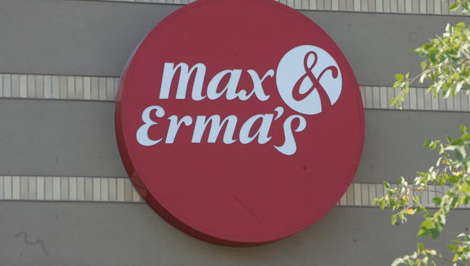 Max & Erma's at The Mall at Partridge Creek in Clinton Township on Monday, Oct. 8, 2007. (Info from request: We're doing a story on destination shopping at Mall at Partridge Creek in Clinton Township.