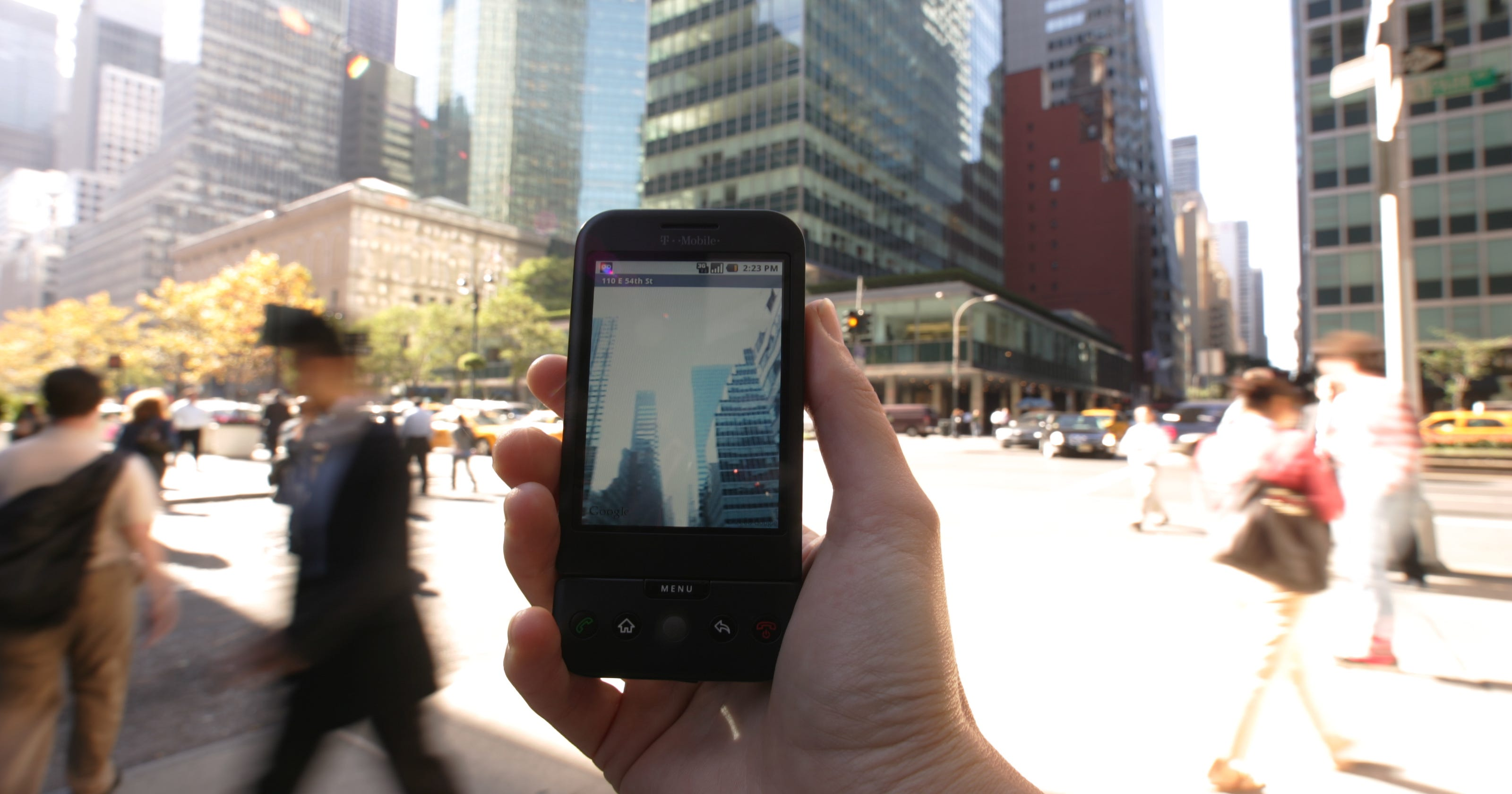 Q&A: How do you stop location tracking?