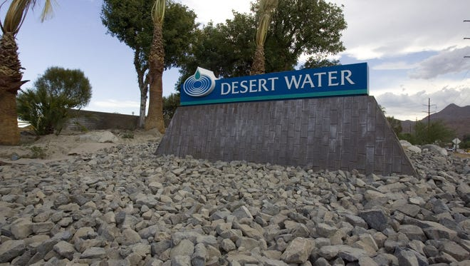 The Desert Water Agency is proposing a series of rate hikes that is says are needed to address rising costs and infrastructure needs.