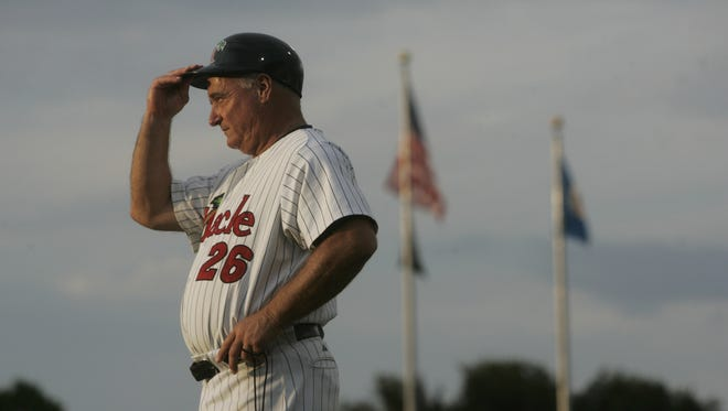 Jim Dwyer, 66 and the Fort Myers Miracle hitting coach for 11 years, has retired.