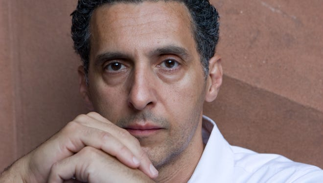 "Award-winning actor John Turturro will be among the featured guests during the Montclair Film Festival's ""In Conversation"" series."