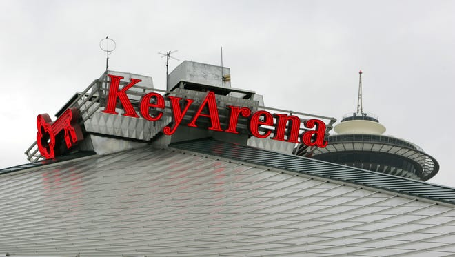 Seattle's KeyArena will be renovated to accommodate a potential NHL expansion team.
