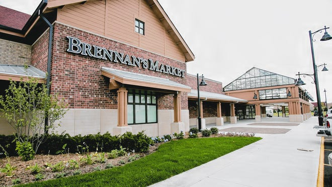 Brennan's Markets, including the store in Oconomowoc, will close on Sept. 30.