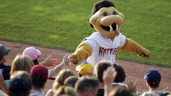 The Wisconsin Timber Rattlers announced Wednesday they will install a new video board and displays at Fox Cities Stadium.