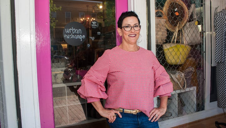 Point Pleasant Beach consignment shop enlivens your style