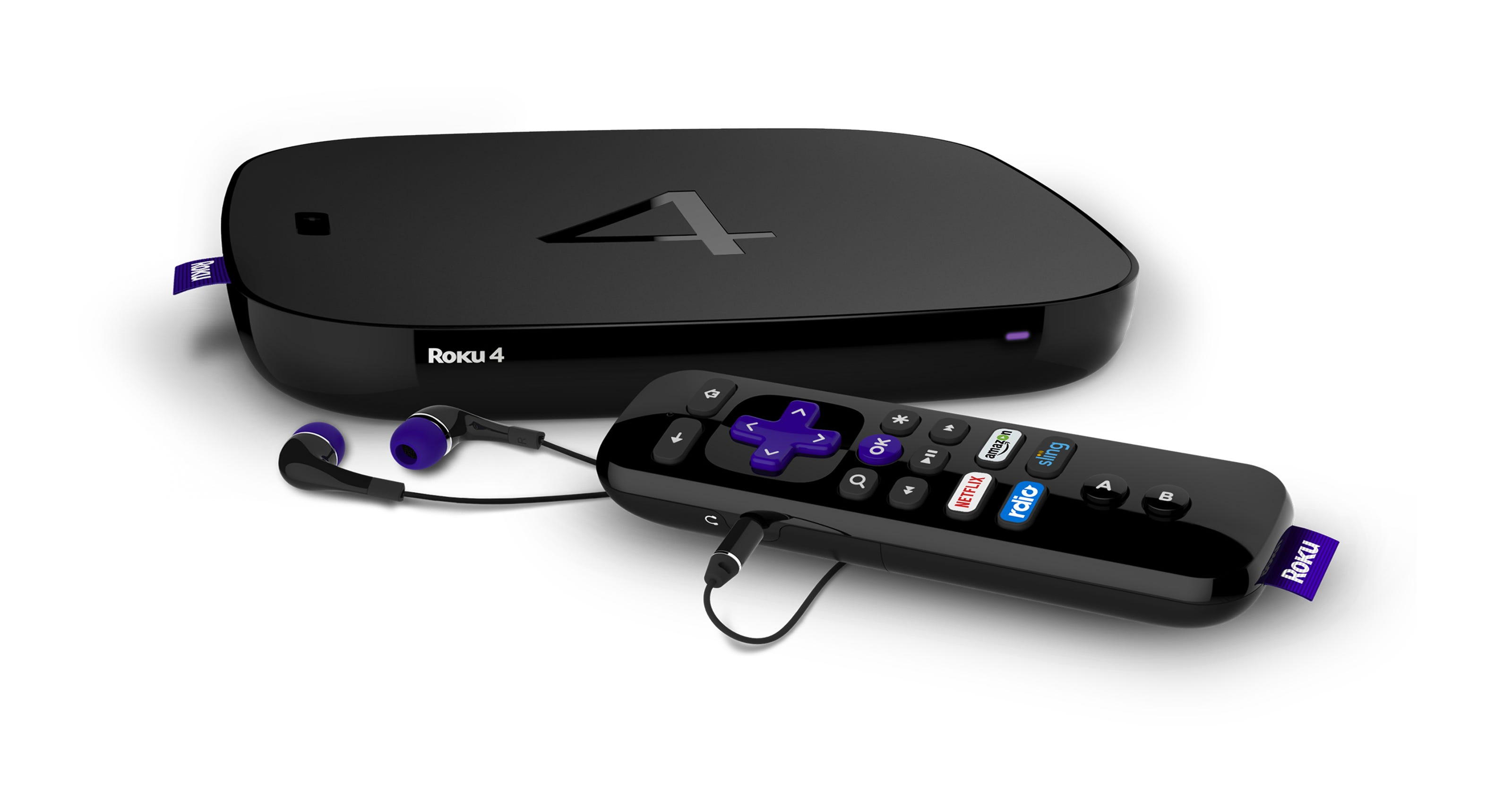 The best Internet-TV streaming devices, from $20 to $200