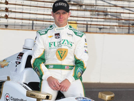 5-24-2014 ed carpenter start time