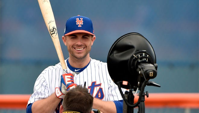 David Wright is expected to start the year on the disabled list.