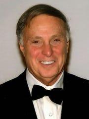 Dr. Phil Schein is the Boys & Girls Club of Martin's