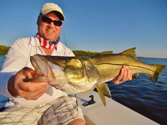Tennessee angler Joe Todd used a white Gulp! jerk shad