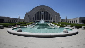 The Cincinnati Museum Center at Union Terminal will soon roll out prototypes of new programming and exhibit ideas and, funded by a 2014 taxpayer vote, start critical renovations early next summer.