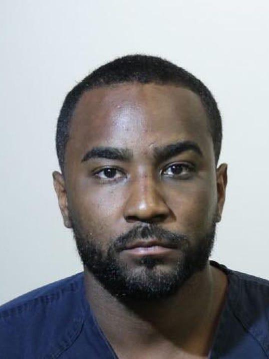 Nick Gordon Arrested in Sanford, Florida