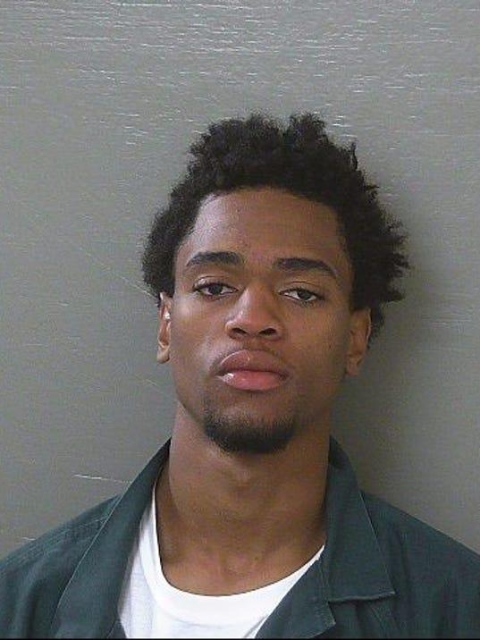 Zachery S. Peterson Jr.
