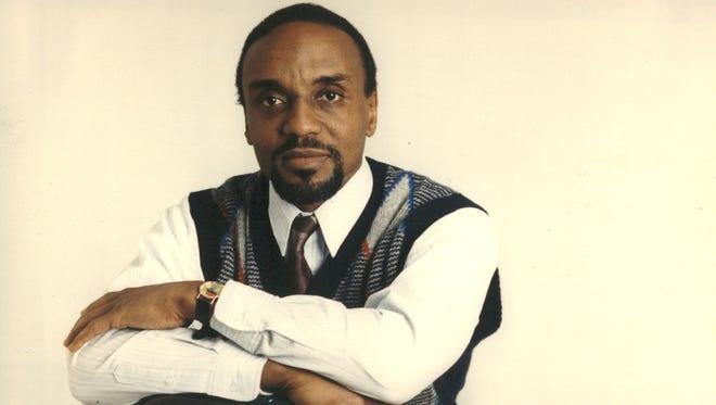 Ahmad Abdur-Rahman is photographed in 1993.