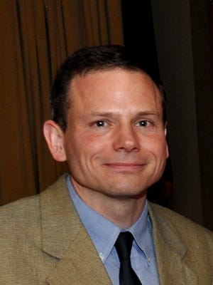 Matt Becher,  Boone County Rural/Open Space Planner