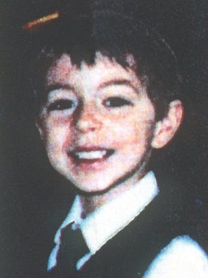 Timothy Wiltsey, 5, of South Amboy, was reported missing from a Sayreville carnival in 1991. His remains were found a year later in Raritan Center in Edison.