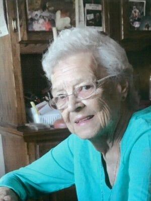 Josephine Joyce Bradley, 75